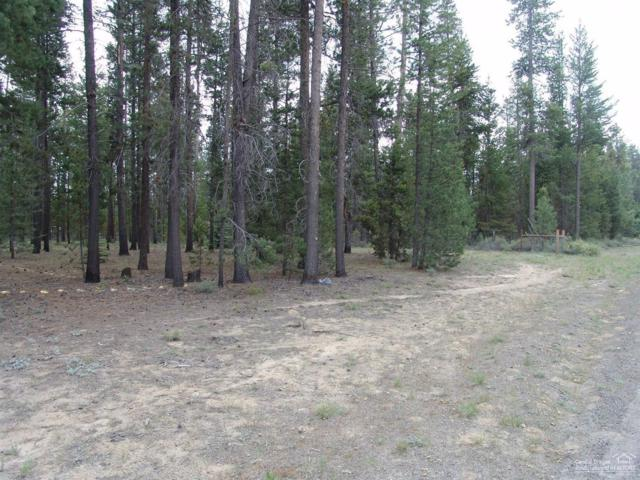 52844 Rainbow Drive, La Pine, OR 97739 (MLS #201706100) :: Birtola Garmyn High Desert Realty