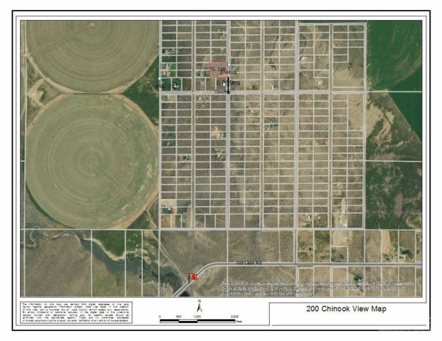 200 Chinook Road Tl, Christmas Valley, OR 97641 (MLS #201706113) :: Birtola Garmyn High Desert Realty