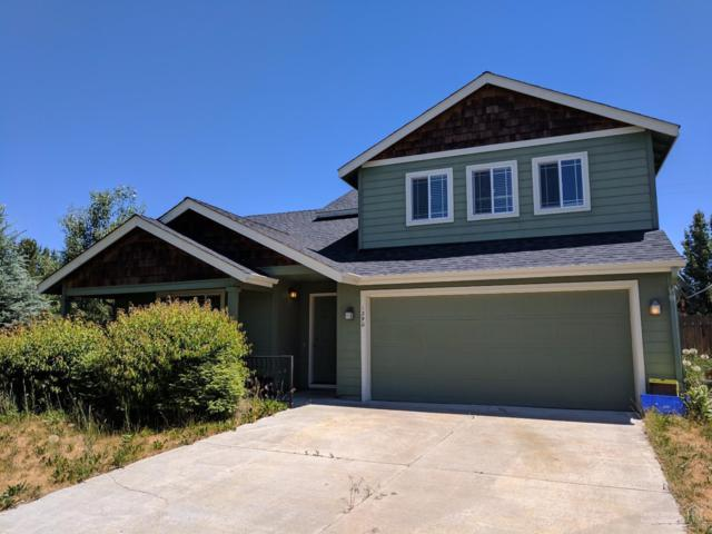 1290 NW 20th Court, Redmond, OR 97756 (MLS #201706117) :: Birtola Garmyn High Desert Realty