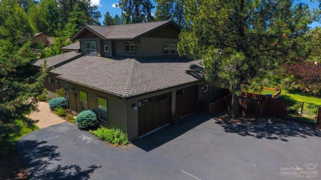 61549 West Ridge Avenue, Bend, OR 97702 (MLS #201706135) :: Birtola Garmyn High Desert Realty