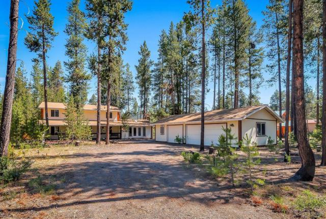 15048 Fall River Drive, Bend, OR 97707 (MLS #201706157) :: Birtola Garmyn High Desert Realty