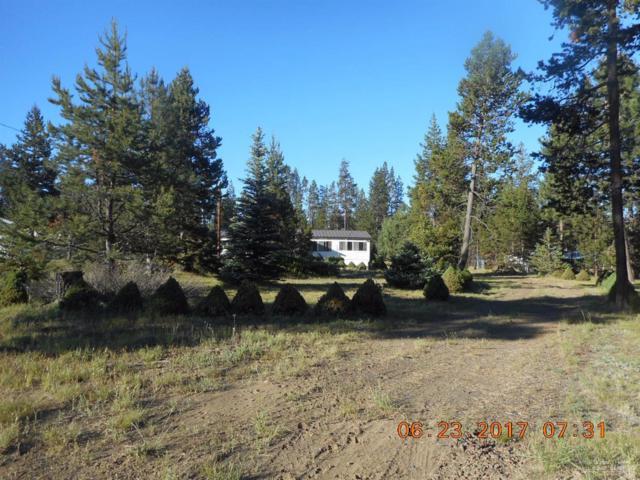16907 Sun Country Drive, Bend, OR 97707 (MLS #201706194) :: Birtola Garmyn High Desert Realty