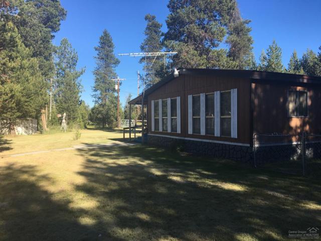 148965 Ahern Drive, La Pine, OR 97739 (MLS #201706200) :: Birtola Garmyn High Desert Realty
