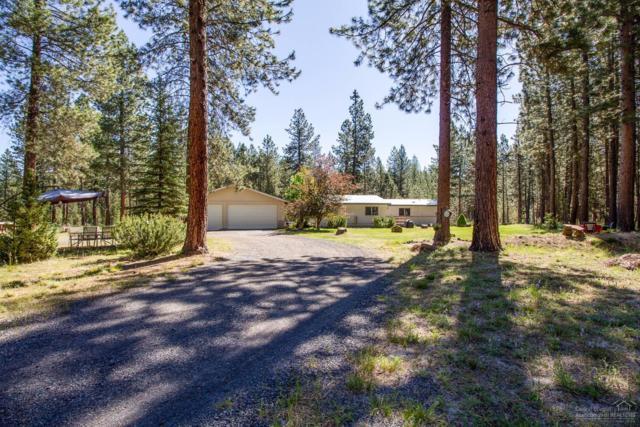 50542 Deer Street, La Pine, OR 97739 (MLS #201706228) :: Birtola Garmyn High Desert Realty