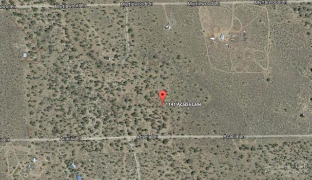 1141 SE Acacia Lane, Prineville, OR 97754 (MLS #201706276) :: Birtola Garmyn High Desert Realty