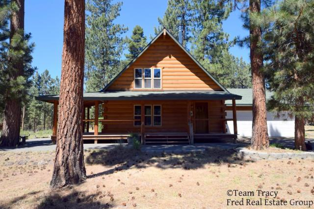 17659 Rosland Road, La Pine, OR 97739 (MLS #201706316) :: Birtola Garmyn High Desert Realty
