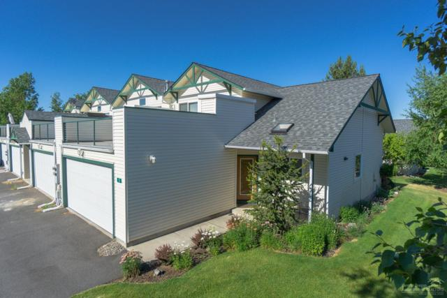 438 NW 19th Street #5, Redmond, OR 97756 (MLS #201706337) :: Birtola Garmyn High Desert Realty