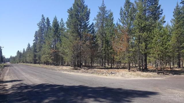 10600 Greenwood Road Lot, La Pine, OR 97739 (MLS #201706339) :: The Ladd Group