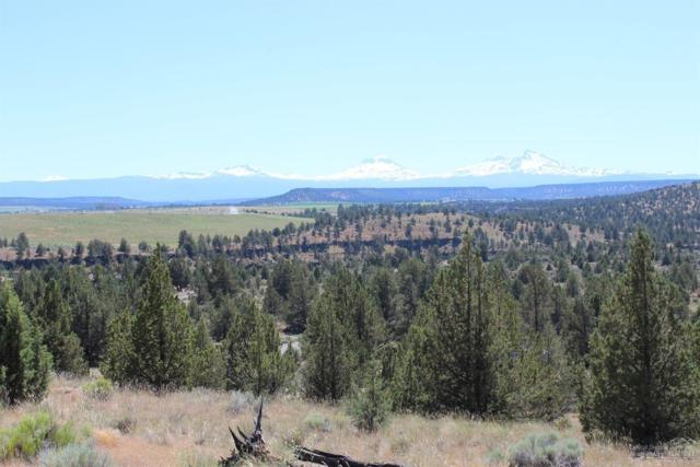 9595 NW Uplift Lane, Terrebonne, OR 97760 (MLS #201706393) :: Birtola Garmyn High Desert Realty