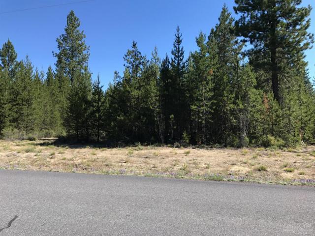 0 Hackett Drive #1200, La Pine, OR 97739 (MLS #201706407) :: Birtola Garmyn High Desert Realty