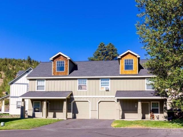 1413 NE Lucinda Court, Bend, OR 97701 (MLS #201706422) :: Birtola Garmyn High Desert Realty