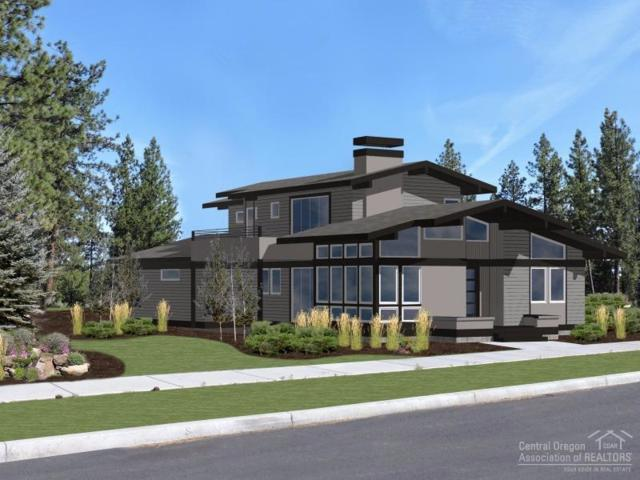 2972 NW Celilo Lane, Bend, OR 97703 (MLS #201706426) :: Birtola Garmyn High Desert Realty