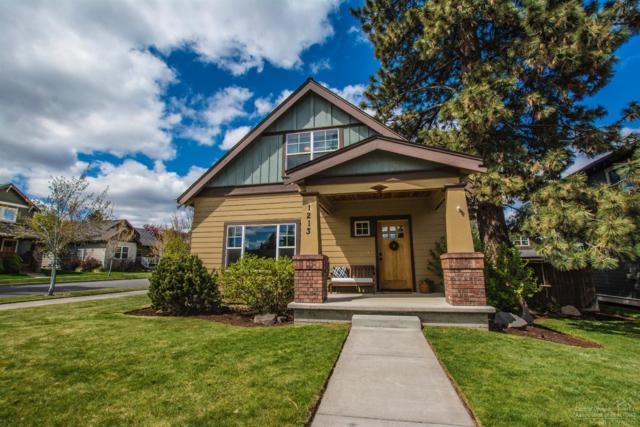 1213 NW John Fremont Street, Bend, OR 97703 (MLS #201706449) :: The Ladd Group