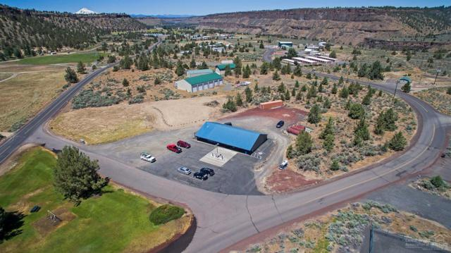 14382 SW Commercial Loop, Terrebonne, OR 97760 (MLS #201706549) :: The Ladd Group