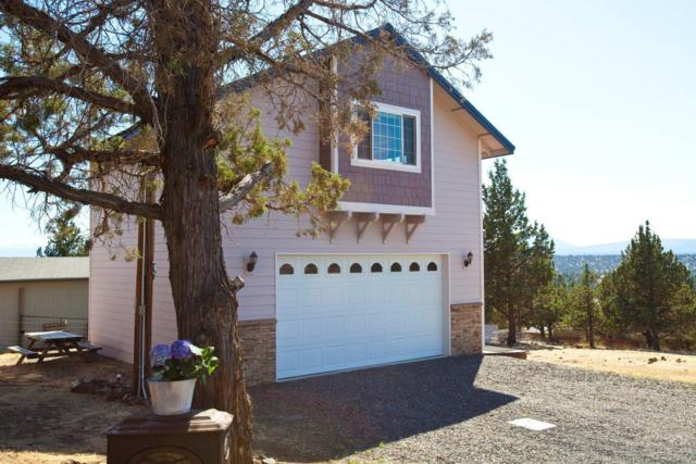 13880 SW Cinder Cone Loop, Terrebonne, OR 97760 (MLS #201706557) :: Birtola Garmyn High Desert Realty