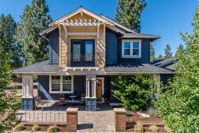 2678 NW Crossing Drive, Bend, OR 97703 (MLS #201706611) :: The Ladd Group