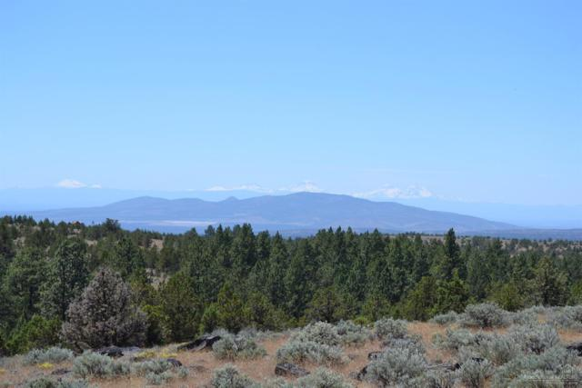 0 SE Woodstock Way, Prineville, OR 97754 (MLS #201706615) :: Team Birtola | High Desert Realty
