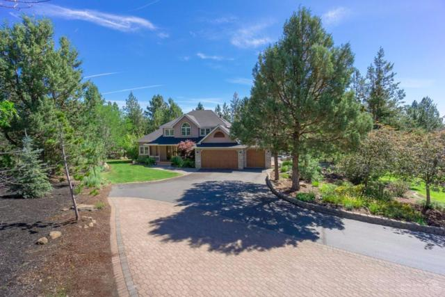 2720 NW Pickett Court, Bend, OR 97701 (MLS #201706744) :: The Ladd Group