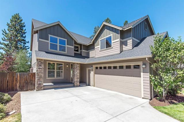 169 NW Outlook Vista Drive, Bend, OR 97703 (MLS #201706763) :: Pam Mayo-Phillips & Brook Havens with Cascade Sotheby's International Realty