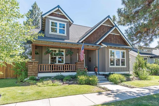 863 NW Fort Clatsop Street, Bend, OR 97703 (MLS #201706784) :: The Ladd Group