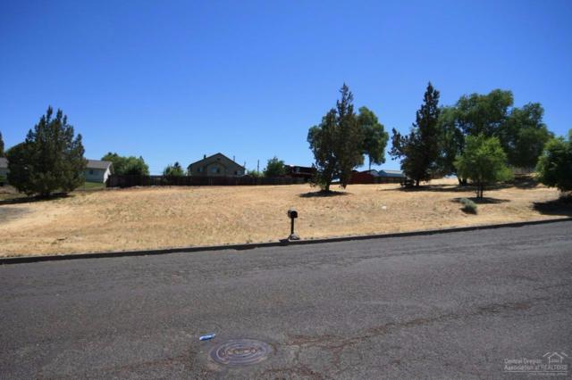0 SW Lot 12, 13, 14 Madison Street, Madras, OR 97741 (MLS #201706791) :: Pam Mayo-Phillips & Brook Havens with Cascade Sotheby's International Realty
