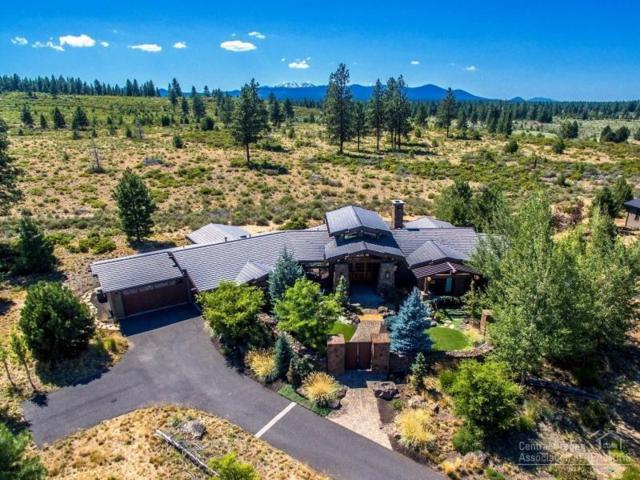 19102 Currier Drive, Bend, OR 97702 (MLS #201706794) :: The Ladd Group