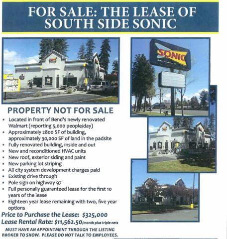 61165 S Highway 97, Bend, OR 97702 (MLS #201706797) :: The Ladd Group