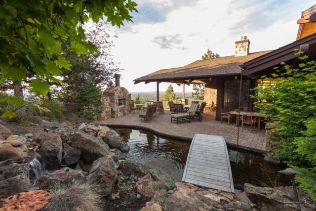 1205 NW Remarkable Drive, Bend, OR 97703 (MLS #201706876) :: The Ladd Group