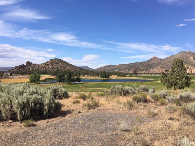 711 NE Good Pasture Loop, Terrebonne, OR 97760 (MLS #201706921) :: Birtola Garmyn High Desert Realty