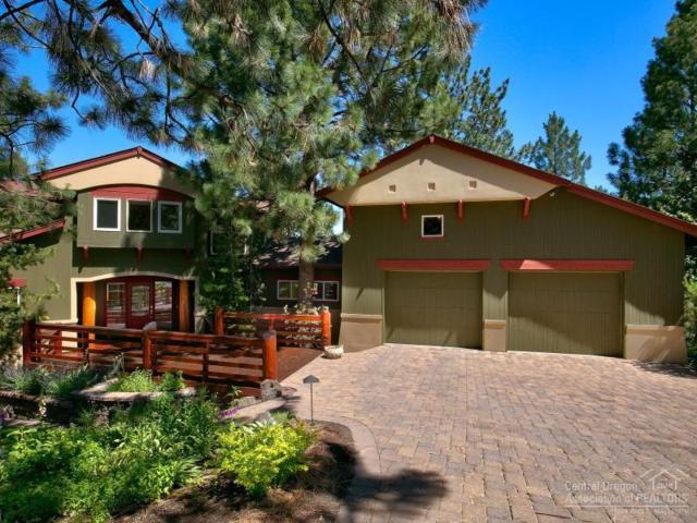 1716 NW Farewell Drive, Bend, OR 97701 (MLS #201706942) :: The Ladd Group