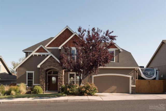 4077 SW Salmon Avenue, Redmond, OR 97756 (MLS #201707002) :: The Ladd Group