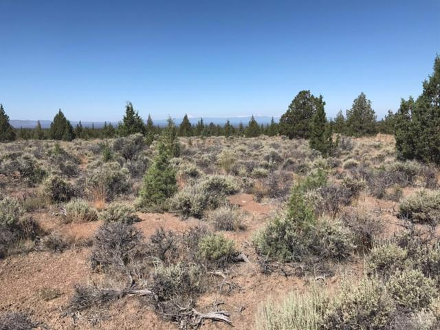 0 SE Sequoia Lane Tl3500, Prineville, OR 97754 (MLS #201707098) :: Team Birtola | High Desert Realty