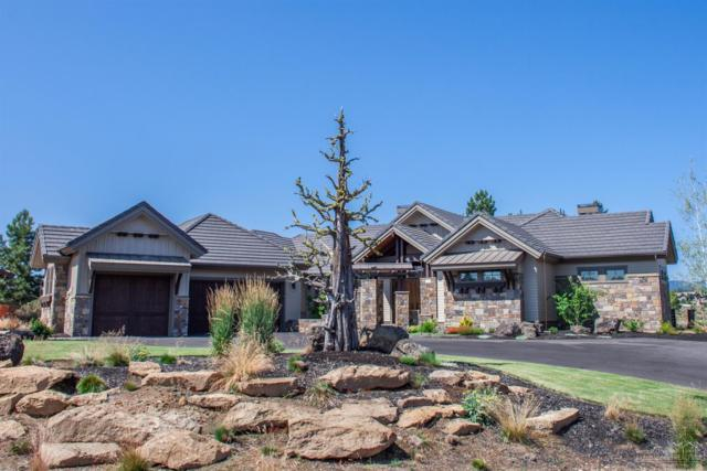 61661 Hosmer Lake, Bend, OR 97702 (MLS #201707115) :: The Ladd Group