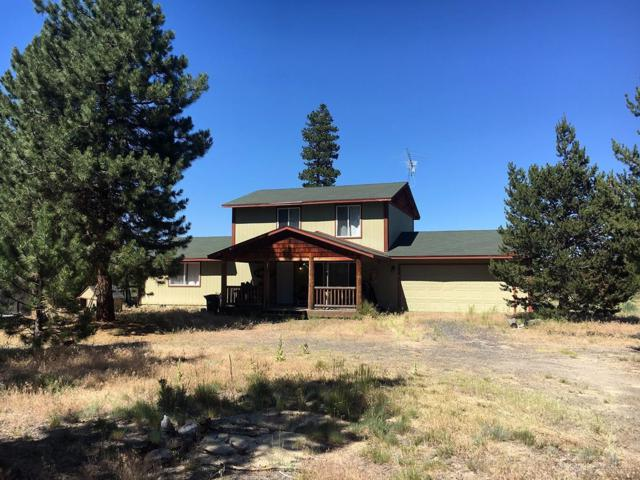 148909 Kurtz Road, La Pine, OR 97739 (MLS #201707141) :: Birtola Garmyn High Desert Realty