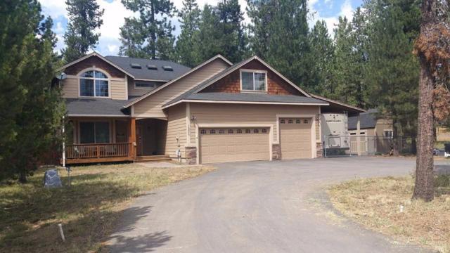 16870 Downey Road, Bend, OR 97707 (MLS #201707142) :: Windermere Central Oregon Real Estate