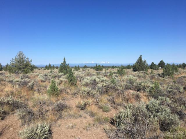 0 SE Fir Street Tbd, Prineville, OR 97754 (MLS #201707170) :: The Ladd Group