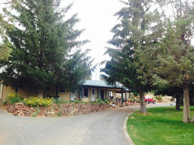 721 SE Grizzly Road, Madras, OR 97741 (MLS #201707177) :: Windermere Central Oregon Real Estate