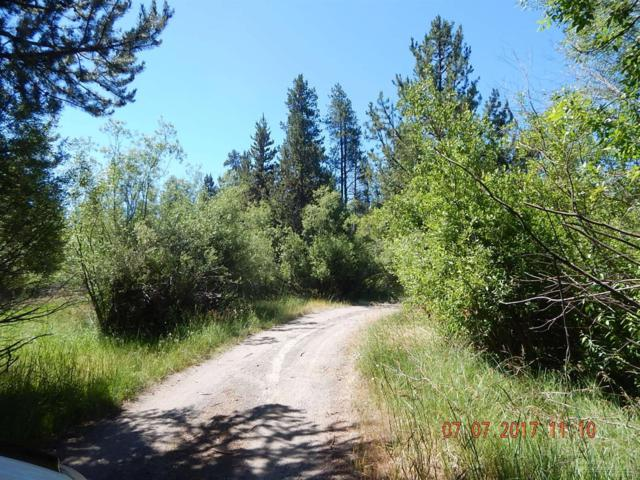 16 Cascade Drive Lot, La Pine, OR 97739 (MLS #201707196) :: Stellar Realty Northwest