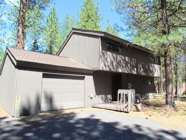 70808 Samphire Rr2, Black Butte Ranch, OR 97759 (MLS #201707232) :: The Ladd Group