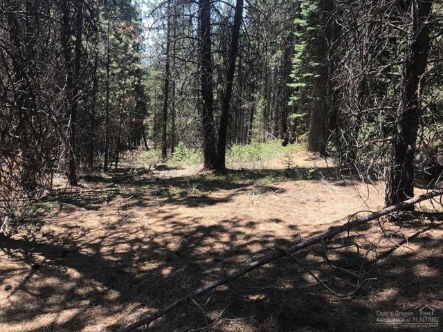 6 Diamond Peak Drive, Crescent Lake, OR 97733 (MLS #201707249) :: Birtola Garmyn High Desert Realty