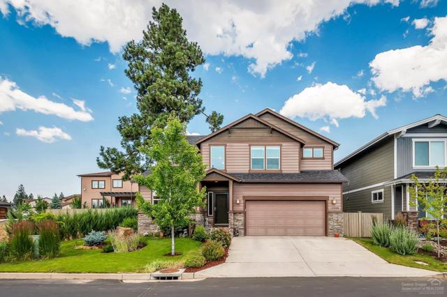 19499 Spencers Crossing, Bend, OR 97702 (MLS #201707266) :: The Ladd Group