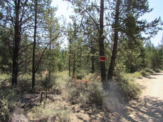 0 Tl 2504, La Pine, OR 97739 (MLS #201707280) :: Birtola Garmyn High Desert Realty