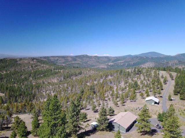 15788 NE Schneider Way, Prineville, OR 97754 (MLS #201707283) :: Birtola Garmyn High Desert Realty