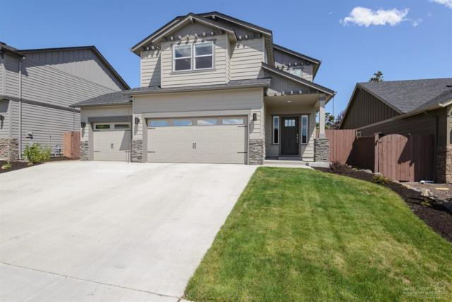 63264 Rossby Street, Bend, OR 97703 (MLS #201707288) :: The Ladd Group
