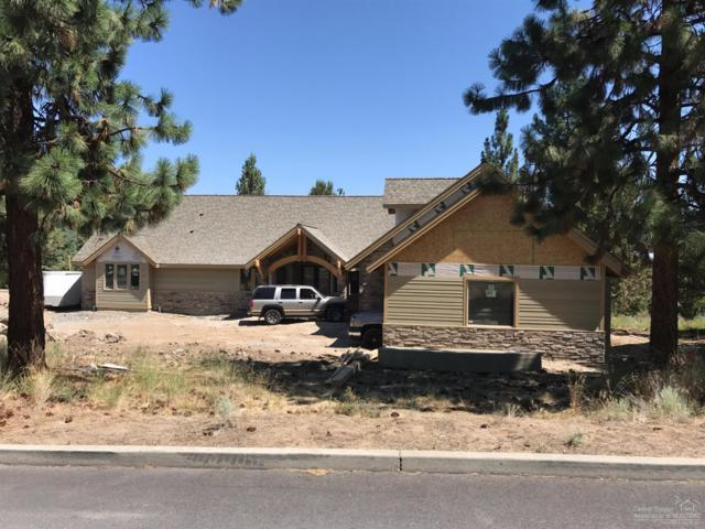 1836 NW Remarkable Drive, Bend, OR 97701 (MLS #201707294) :: The Ladd Group