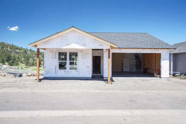 2620 NW Compass Corner Loop, Bend, OR 97703 (MLS #201707302) :: The Ladd Group