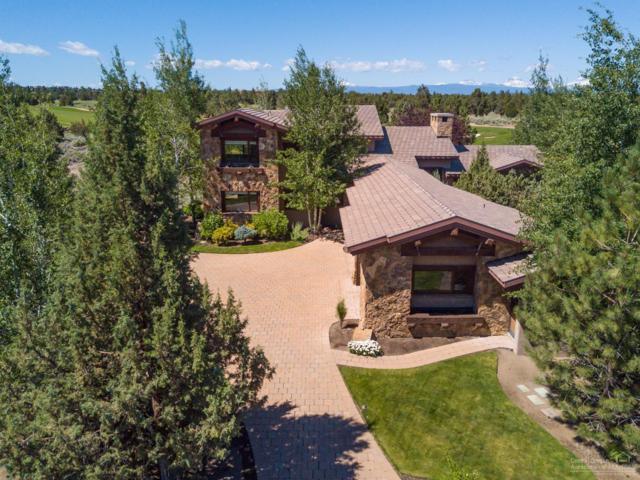65885 Pronghorn Estates Drive, Bend, OR 97701 (MLS #201707303) :: Birtola Garmyn High Desert Realty