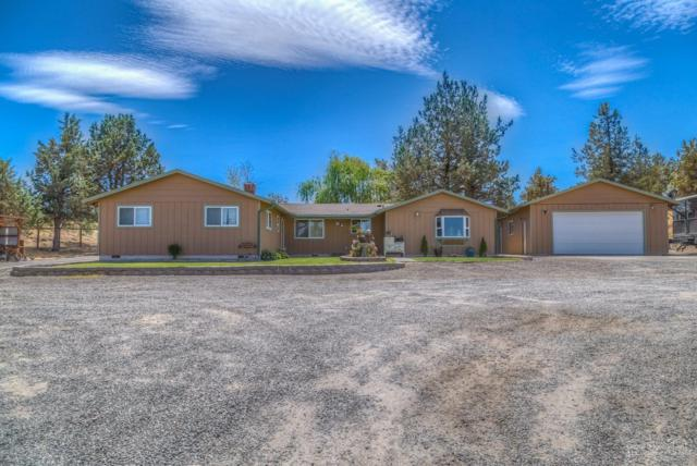 139 SE Crestview, Madras, OR 97741 (MLS #201707321) :: Windermere Central Oregon Real Estate
