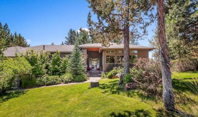 2659 NW Hilton Court, Bend, OR 97701 (MLS #201707375) :: The Ladd Group