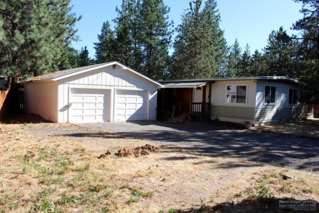 19932 Pine Cone Drive, Bend, OR 97702 (MLS #201707376) :: The Ladd Group
